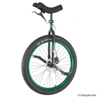 "27.5"" Nimbus Oracle Unicycle Muni 24-29 inch"