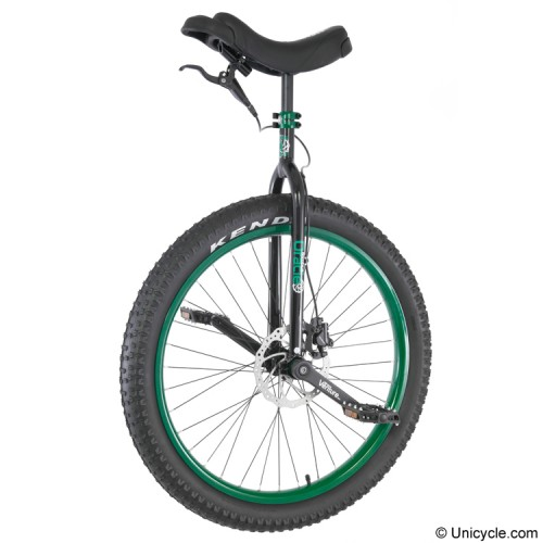 "27.5"" Nimbus Oracle Unicycle (155)"
