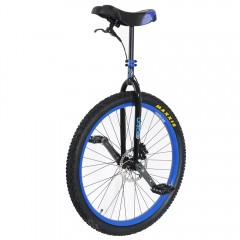 "29"" Nimbus Oracle Mountain Unicycle (155) Road 24-36"""