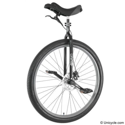 """32"""" Nimbus Oracle Unicycle Muni 24-29 inch"""