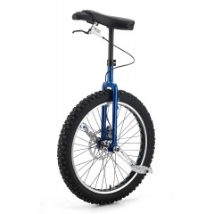 "24"" Kris Holm 'Mountain' Unicycle Muni 24-29 inch"