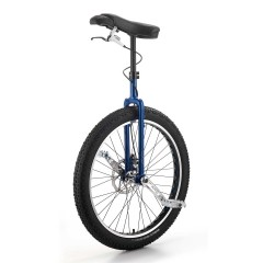 "26"" Kris Holm Mountain Unicycle"