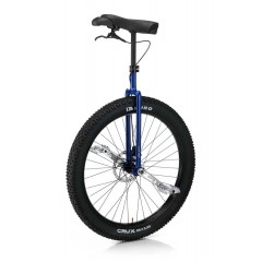 "29"" Kris Holm Mountain Unicycle (150) Road 24-36"""