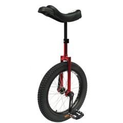 "19"" M1 Cherry Trials Unicycle Trials & Street"