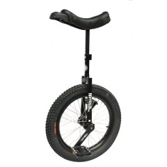 "19"" M1 Nightfury Trials Unicycle Trials & Street"