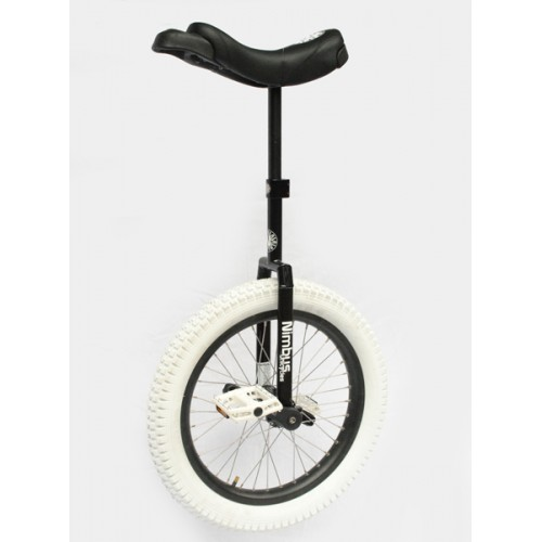 "19"" M1 Oreo Trials Unicycle"