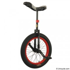 "19"" Nimbus Inferno Trials Unicycle Trials & Street"