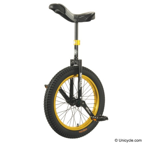 "19"" Nimbus Bling Trials Unicycle Trials & Street"