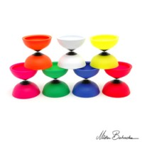 Finesse Diabolo Props Juggling & Spinning