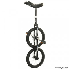 "Nimbus 16"" Two wheeler Giraffe"