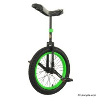 "19"" Nimbus Envy Trials Unicycle Trials & Street"