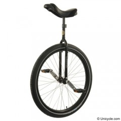 "29"" Nimbus Unicycle Road 24-36"""