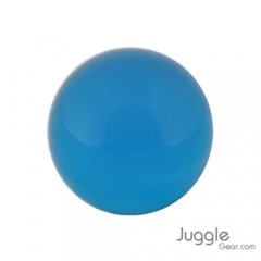 UV Clear Acrylic - 70 mm Props Juggling & Spinning
