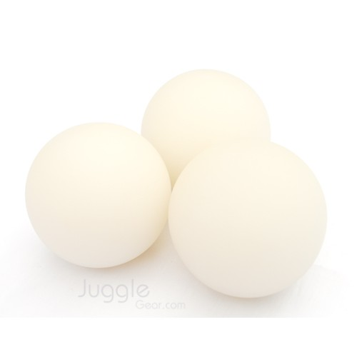JG LED 70mm Juggling Ball - Strobe Props Juggling & Spinning