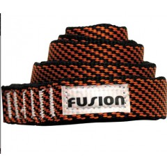 Fusion Sling (Nylon loop) 80 cm orange Aerial