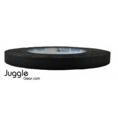 Gaffer Tape 3 inch - Black Hula Hoops