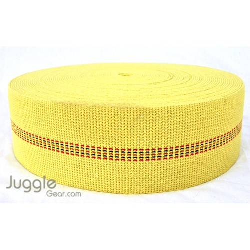 Firetoys 90mm x 3mm Fire Wick (sold/meter) Props Juggling & Spinning