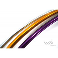 Gen Z hula hoop (3 pack) Silver Purple Gold Hula Hoops