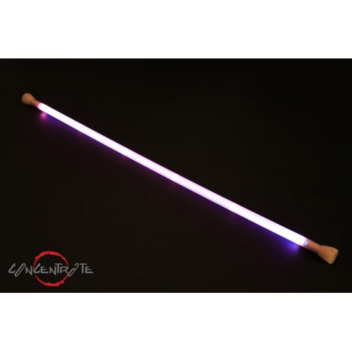 Concentrates C4 Glow Staff - 1000 - 1420 mm Props Juggling & Spinning