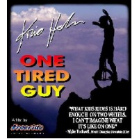 One Tired Guy DVD Media