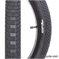 Kenda NJP 24 X 2.10 Tire Tires, Tubes, Rim strip