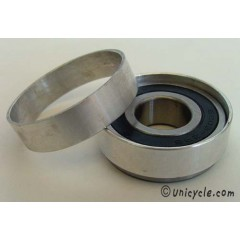 UDC Bearing Shims