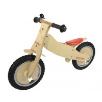 Classic Runners Wooden Bike Balance