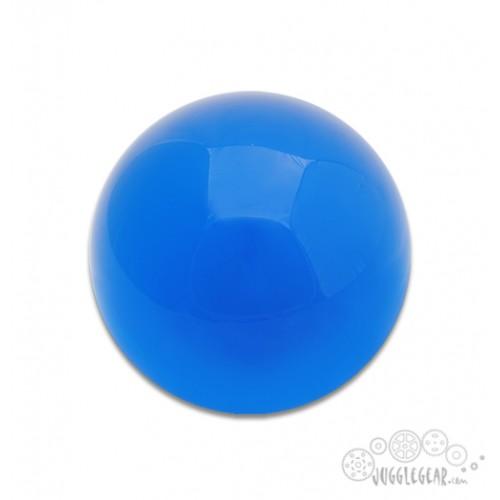 Aqua Acrylic - 76 mm Props Juggling & Spinning