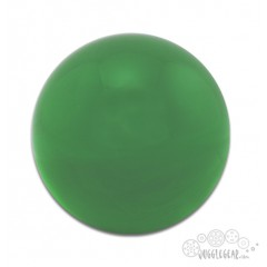 Forest Green Acrylic - 90 mm Props Juggling & Spinning