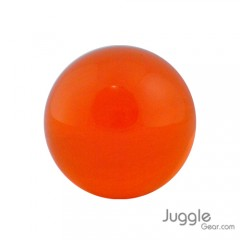 UV Fire Acrylic - 76 mm Props Juggling & Spinning