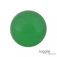UV Green Acrylic - 76 mm Props Juggling & Spinning