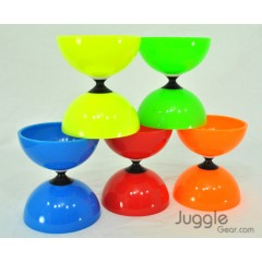 Sundia Nimble Diabolo (fixed) Props Juggling & Spinning