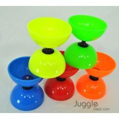 Sundia Nimble Diabolo - Bearing Props Juggling & Spinning