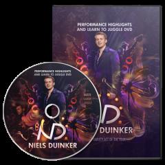 Learn To Juggle by Niels Duinker Media