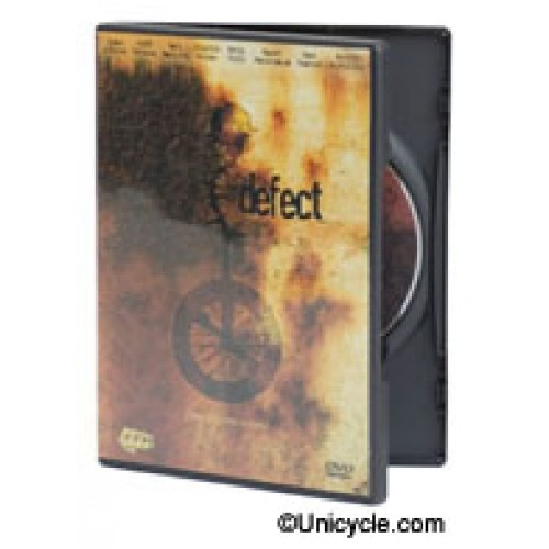 Defect DVD Media