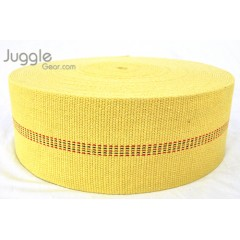 Firetoys 120mm x 3mm Fire Wick (sold/meter) Props Juggling & Spinning