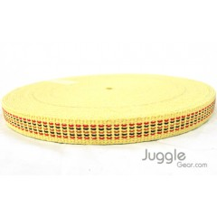 Firetoys 25mm by 3.2mm Fire Wick (sold per meter) Props Juggling & Spinning