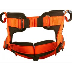 Harness Rebounder Small Aerial