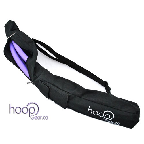 HG Hoop Bag  - Collapsible Hoop Style Hula Hoops