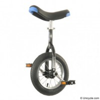 "12"" Hoppley Unicycle Learner"