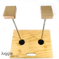 JG Hand Stand Canes - Pro Acrobatic