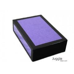 JG Cigar Box - Purple Haze Props Juggling & Spinning