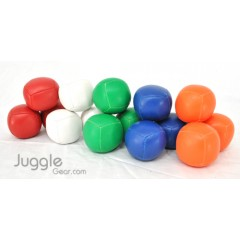 Cubed ball Props Juggling & Spinning