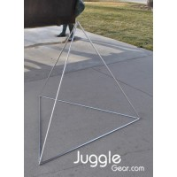 Juggling Pyramid Props Juggling & Spinning
