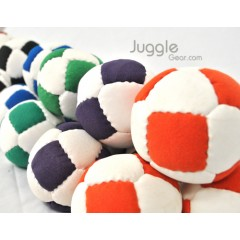 Pro Beanbag- 14 pannel Props Juggling & Spinning