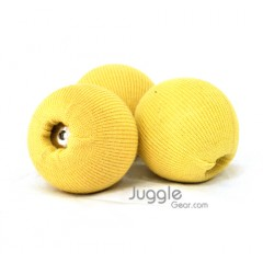 Fire Juggling ball set and Gloves Props Juggling & Spinning
