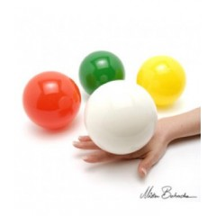 BODY ROLLING BALL - 125mm - MB Props Juggling & Spinning