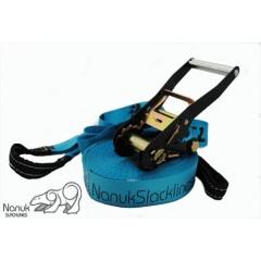 Nanuk Trickline - 16m Blue Balance