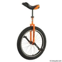 """24"""" Nimbus MUni - Orange Muni 24-29 inch"""