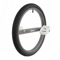 "Nimbus 20"" Ultimate Wheel - Silver Ultimate & BC Wheels"